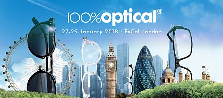 100 optical london